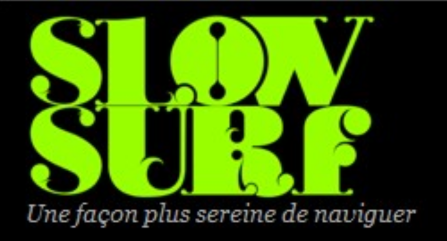 SlowSurf.org