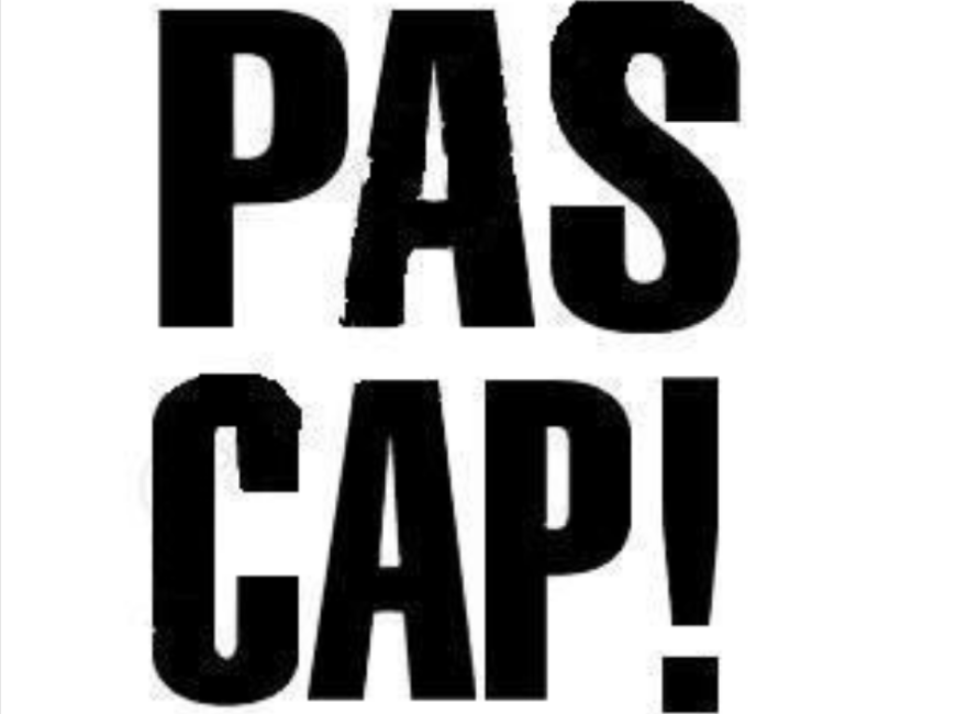 Cap ou pas Cap 2