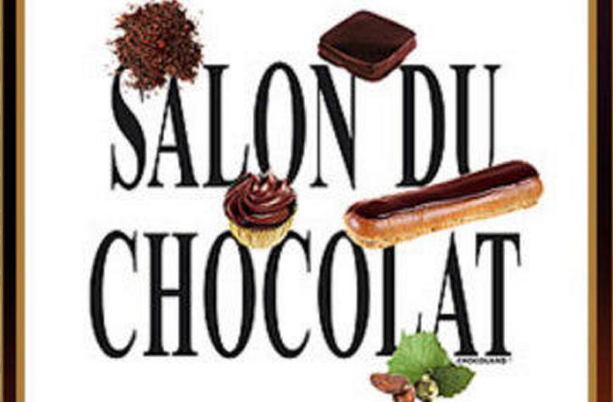 Salon du chocolat ethique