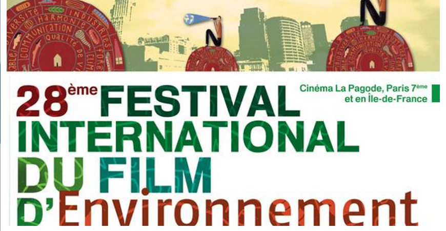 Festival international du film d'environnement 2010