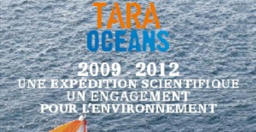 Tara Ocean environnement