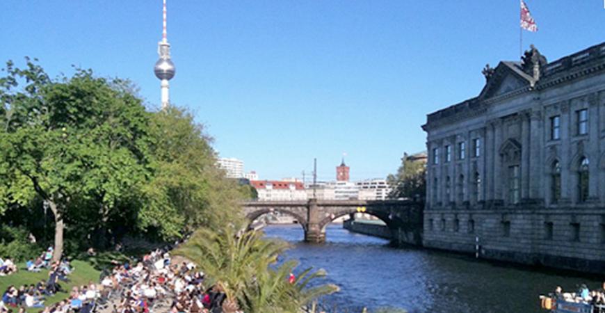 Green Trip 2 Ecotourisme Berlin
