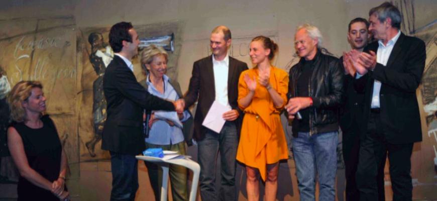 Prix Coal art et ecologie 2011