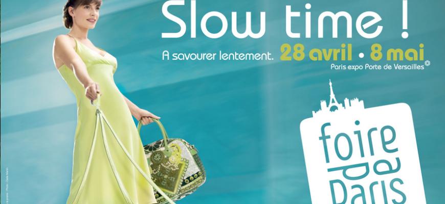 Slow Life 3