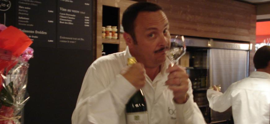 Boco resto Bio Chef Paris 5