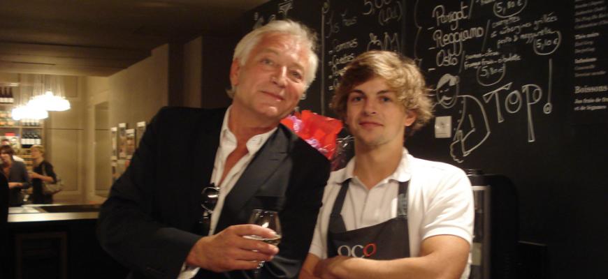 Boco resto Bio Chef Paris 6