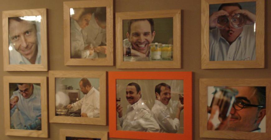 Boco resto Bio Chef Paris