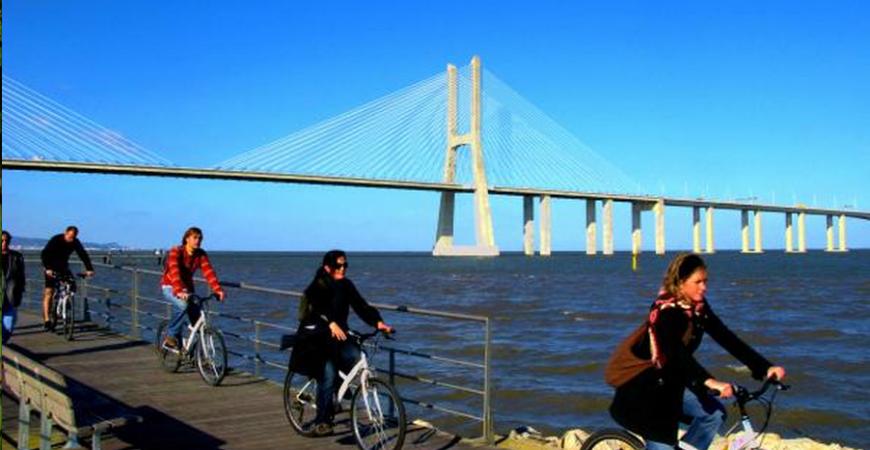 GREEN TRIP 3 EcoTourisme Lisbonne 3