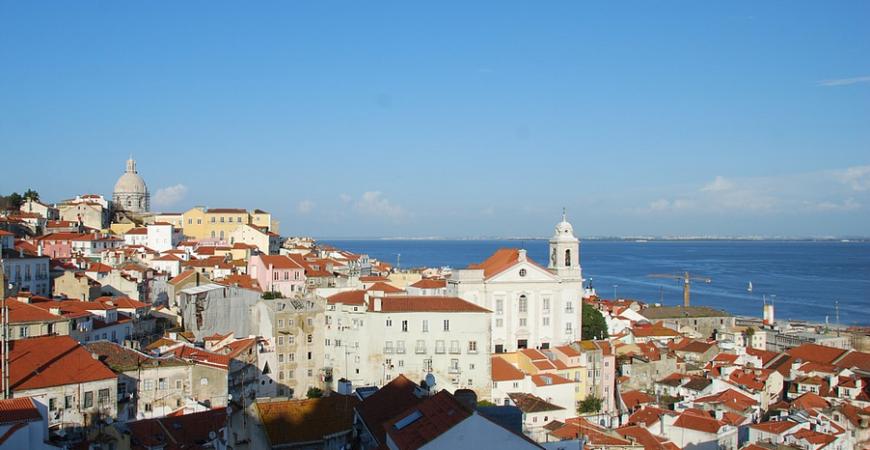GREEN TRIP 3 EcoTourisme Lisbonne