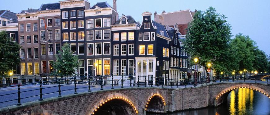 Green Trip 6 ecotourisme Amsterdam