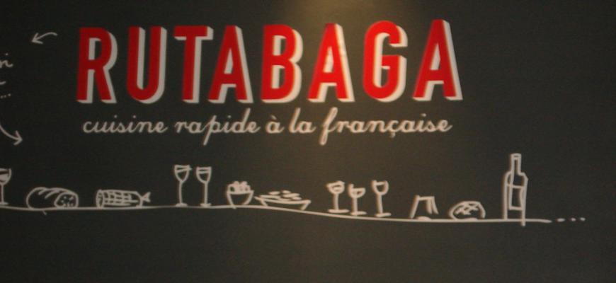 Le Rutabaga Paris