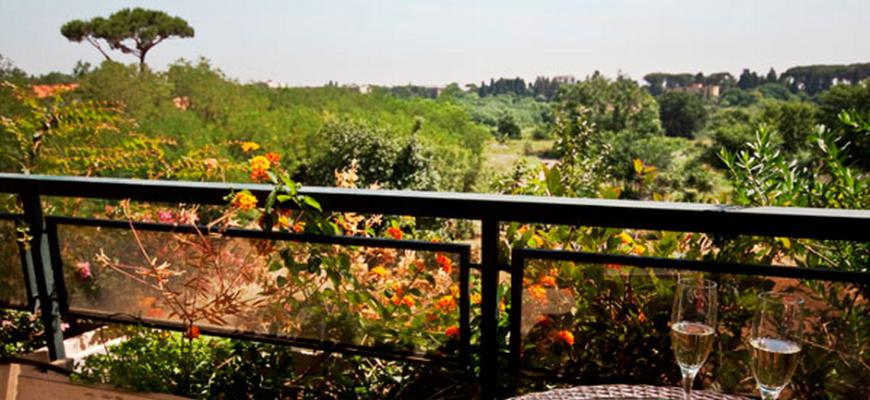 Green Trip 7 Ecotourisme Rome 9