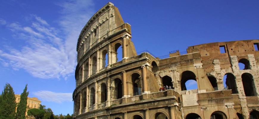 Green Trip 7 Ecotourisme Rome