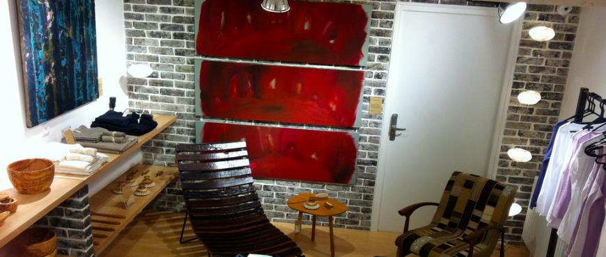 Heven concept store Boulogne Billancourt 6