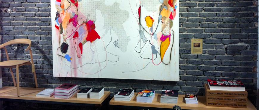 Heven concept store Boulogne Billancourt 7