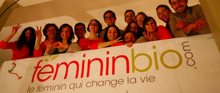Equipe FemininBio