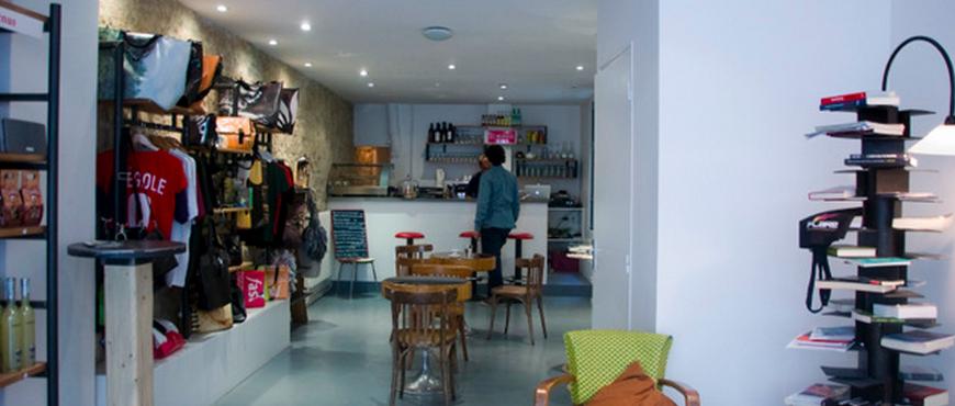 Concept Store Ethicando Made In Social 2