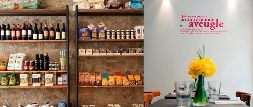 Concept Store Ethicando Made In Social