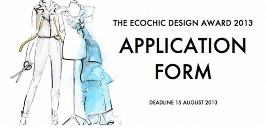 Eco Chic Design Redress 2