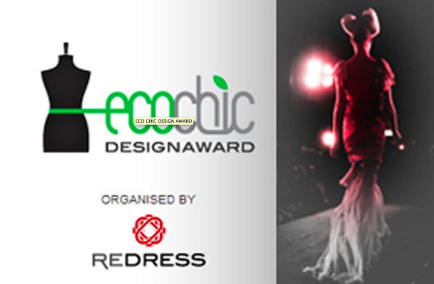 Eco Chic Design Redress