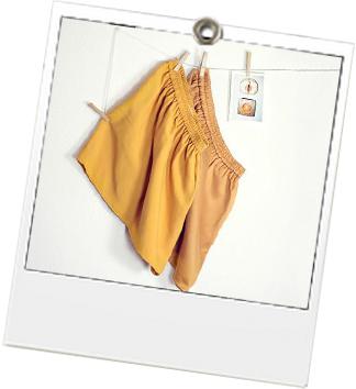 Les petites jupes de Prune