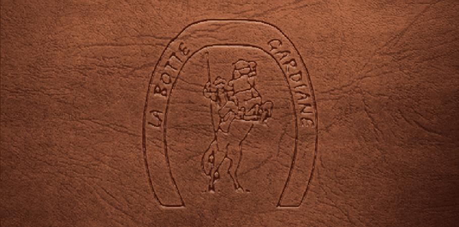 Logo La Botte Gardiane Atelier Villetelle
