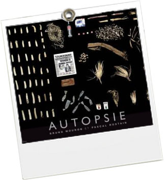 33- Livre Autopsie Bruno Mouron - JulieFromParis