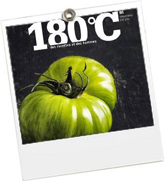 55- Magazine 180 degres locavore - JulieFromParis