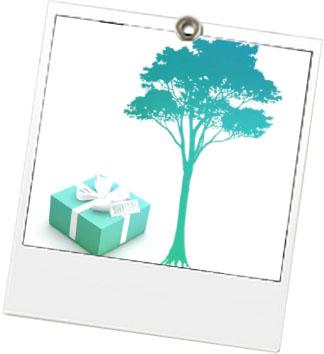 Noel arbre Pur Project - JulieFromParis