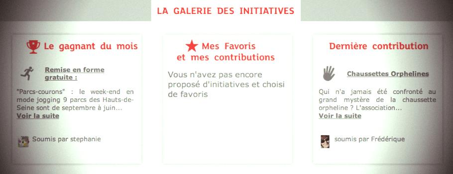 Des initiatives proches de chez vous - CAIDF  2 - JulieFromParis