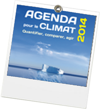 Agenda Climat - JulieFromParis