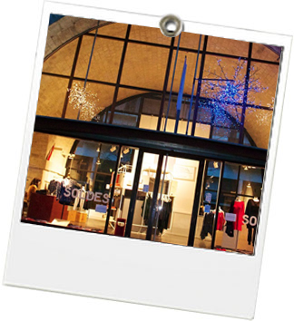 Concept store Herbe Rouge - JulieFromParis