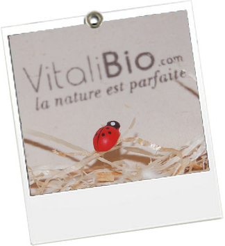 Vitalibio - JulieFromParis
