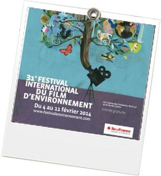Festival du Film Environnement - JulieFromParis