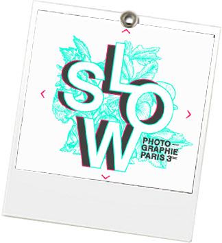 Concours photo Slow Photography Paris 3 - JulieFromParis