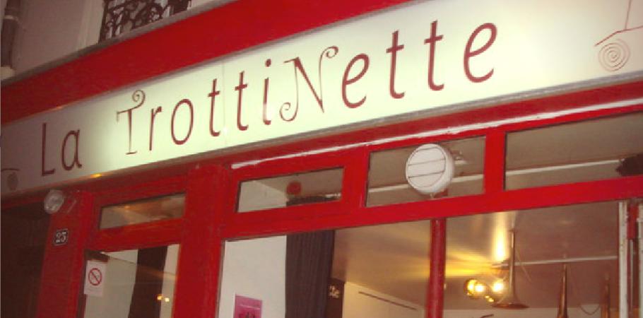 Facade La Trottinette - JulieFromParis