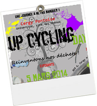 Upcycling Day - JulieFromParis