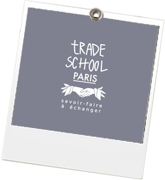 Trade School Paris - JulieFromParis