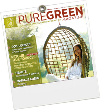 Pure Green Mag - JulieFromParis