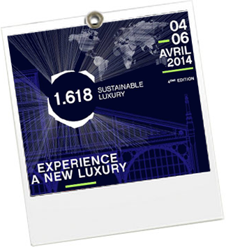 1.618 Sustainable Luxury - JulieFromParis