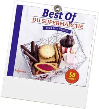 Best Of du Supermarché - JulieFromParis