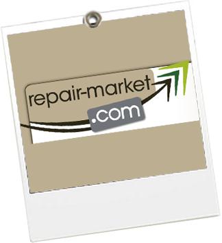 Repair Market - JulieFromparis