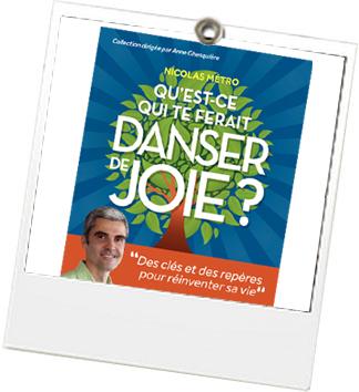 Qu'est ce qui te ferait danser de joie - JulieFromParis
