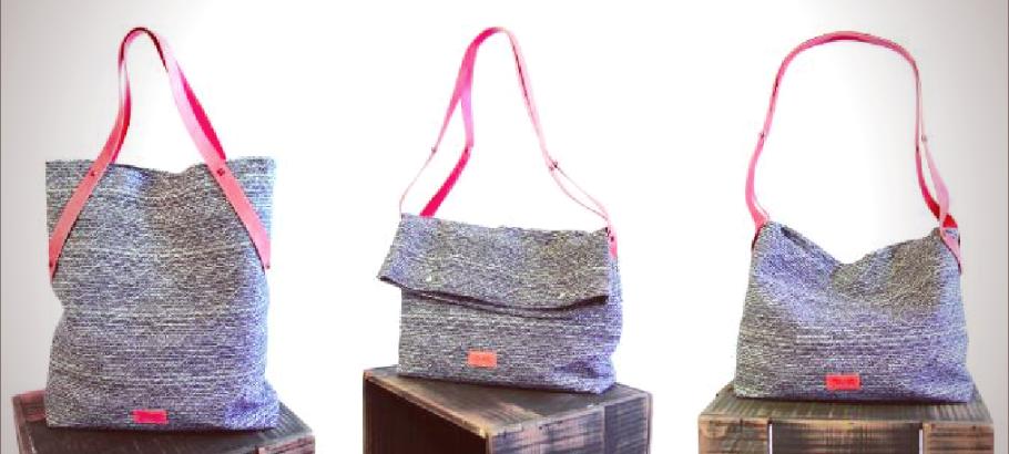 Smart Bag Ekyog - JulieFromParis
