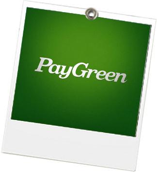 PayGreen - JulieFromParis