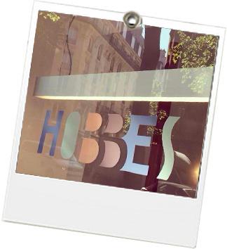 Hobbes - JulieFromParis