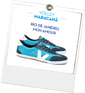Veja Maracana - JulieFromParis