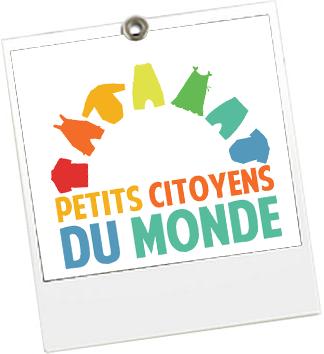 Petits Citoyens du Monde - JulieFromParis
