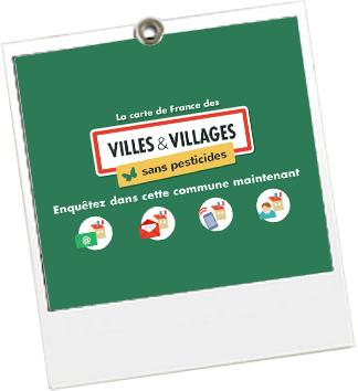 Villes et Villages de France - JulieFromParis