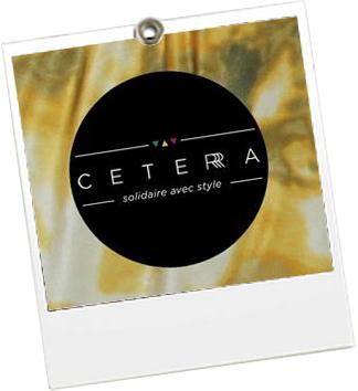 Ceterra - JulieFromParis